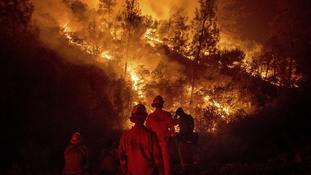 The worst part of the fire season is yet to come.