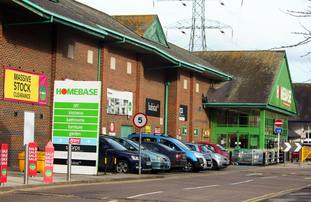 Homebase sale