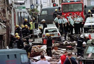 29 people were killed in the 1998 bombing