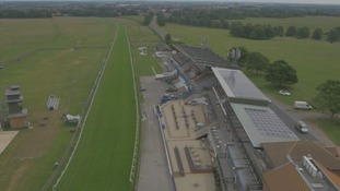 Beverley Racecourse has revealing plans for a new grandstand