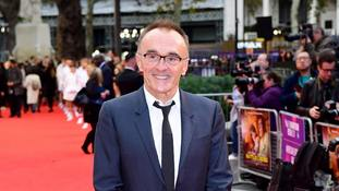 Who will replace Danny Boyle as James Bond director?