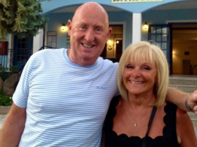 John and Susan Cooper died while on holiday in the Red Sea resort of Hurghada.