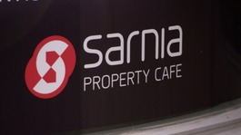Closure of Sarnia Estate Agents