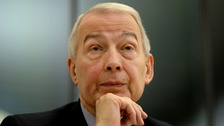 Frank Field MP has resigned the Labour Party whip.
