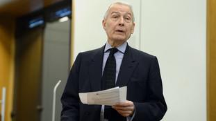 Labour veteran Frank Field says he is 'not jumping' as he considers triggering by-election