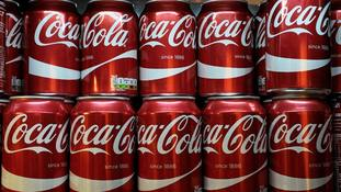 Can you name all the 20 brands Coca-Cola already own?