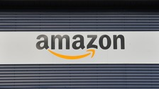 Amazon has followed in the footsteps of Apple and become a trillion-dollar valued US company.