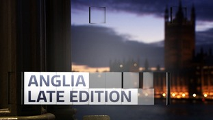 Anglia Late Edition - September 2018
