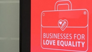 Business leaders from major multi-national firms have called for the introduction of same-sex marriage in Northern Ireland