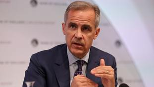 Bank of England warns of no-deal Brexit house price crash