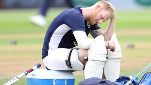 Ben Stokes and Alex Hales charged with bringing  game into disrepute by ECB
