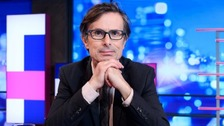 Watch the latest edition of Peston live