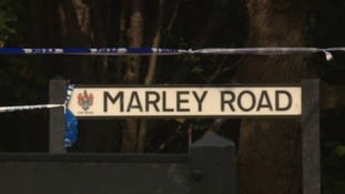 The attack happened on Marley Road in Exmouth
