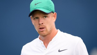 Kyle Edmund coasts into last 16 of Shanghai masters