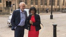 Corbyn in Bristol: 1963 Bus Boycott 'doesn't get the recognition it deserves'