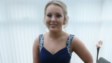 Family pay tribute to 'beautiful and considerate' teenager killed in A66 crash