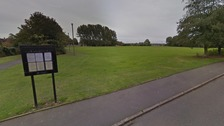 A murder investigation has been launched after a man was stabbed in Ashmore Park, Wolverhampton.