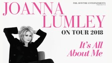 Joanna Lumley heading to Yorkshire as part of first live tour
