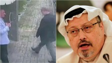 Saudi journalist Jamal Khashoggi has gone missing.