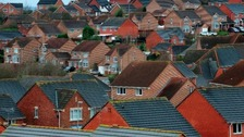 House prices in Wales reach all-time peak
