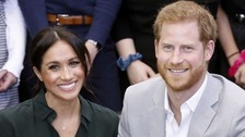 Meghan Markle and Prince Harry expecting a baby in the spring