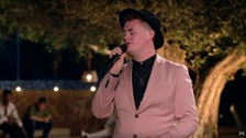 Welsh singer Thomas Pound fails to reach X Factor live shows