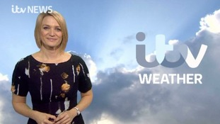 Monday Forecast - Weather with Kerrie