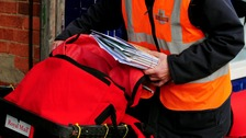 Royal Mail's postmen and postwomen are ideally placed to deliver the trial because of the unique role they play in their communities.