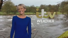 Wales Weather: A dry start to the week!