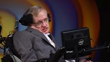Stephen Hawking warns science under threat in posthumous address
