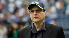 Microsoft co-founder Paul Allen dies aged 65