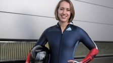 Double Olympic champion Lizzy Yarnold retires
