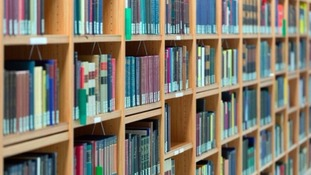 Fifteen of Somerset's 34 libraries could close