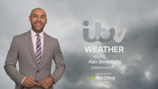Wales Weather: Settled and dry