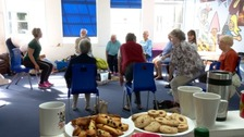 New coffee mornings in Jersey to help anyone dealing with loneliness