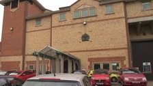"HMP Bedford unit ""dungeon plagued with rats"""