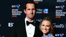 Sir Ben & Lady Ainslie made ambassadors by Plymouth's National Marine Aquarium