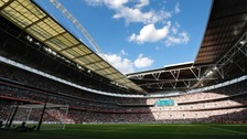 Billionaire pulls out of £600 million Wembley Stadium bid