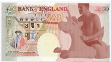 Would you like to see Harry Maguire on the new £50 note?