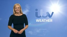 Wales weather: A dry, bright and crisp start to the day