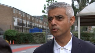 Online abuse of politicians needs to stop, says Sadiq Khan