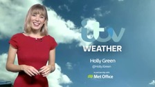 Weather forecast: Dry and bright in the coming days