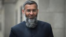 Anjem Choudary is set to be released from prison.