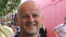 Roma fan cleared of attacking Liverpool supporter Sean Cox