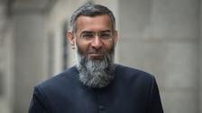Anjem Choudary set for prison release