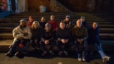 As Lucy Meacock sleeps rough in Chester, we ask for your stories of homelessness