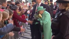 By Royal Appointment: Bracknell welcomes the Queen