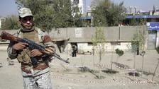 36 killed in attacks as violence mars Afghanistan's parliamentary elections