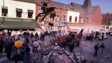 Victims of Shankill bomb 'still waiting for proper justice'