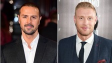 North West duo McGuinness and Flintoff to host Top Gear